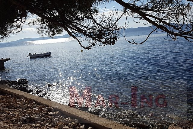 Land, 480 m2, For Sale, Zadar-okolica - Kožino
