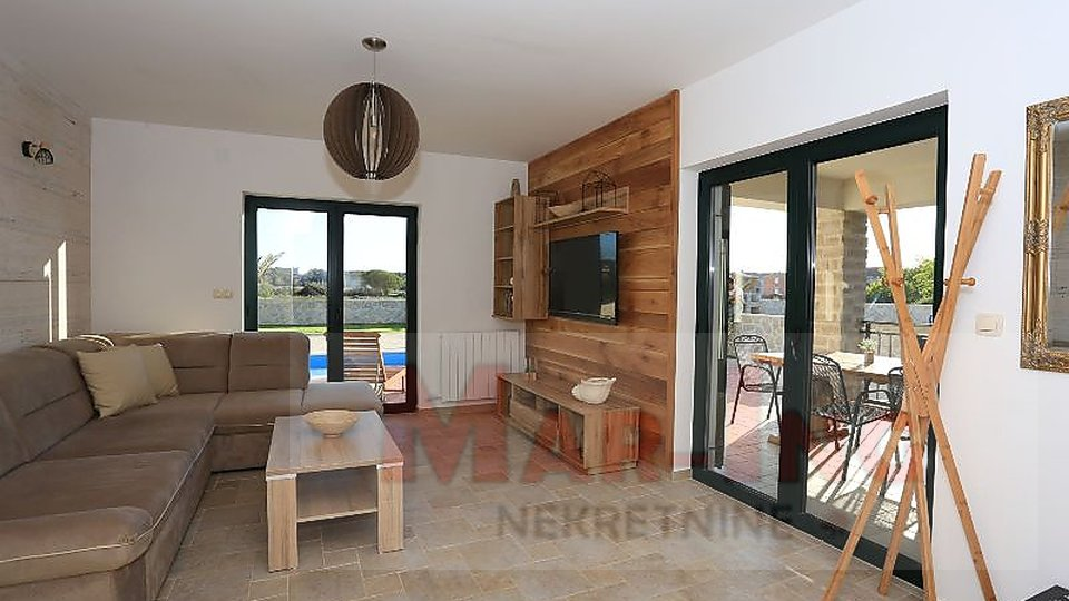 House, 98 m2, For Sale, Privlaka