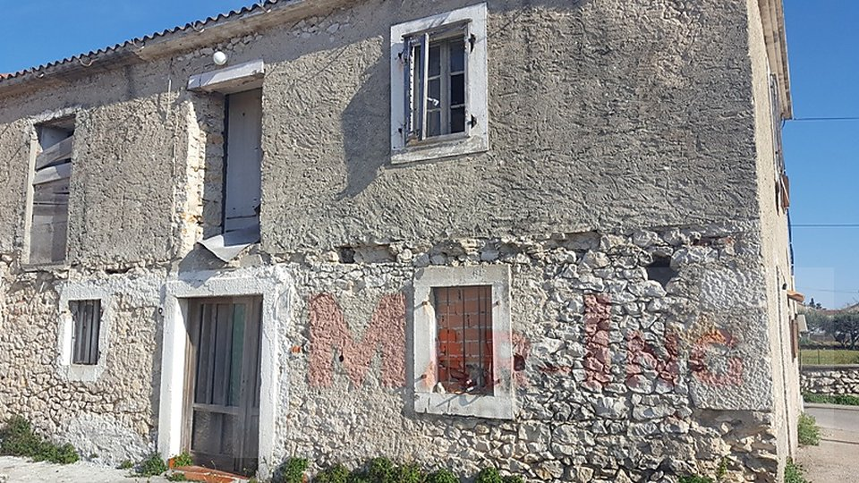 House, 138 m2, For Sale, Vrsi