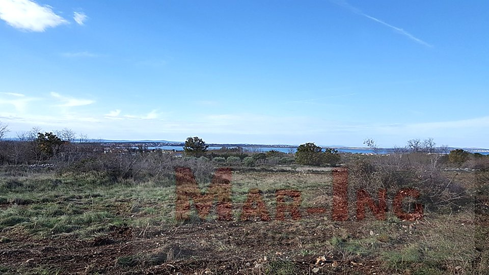 Land, 705 m2, For Sale, Vrsi
