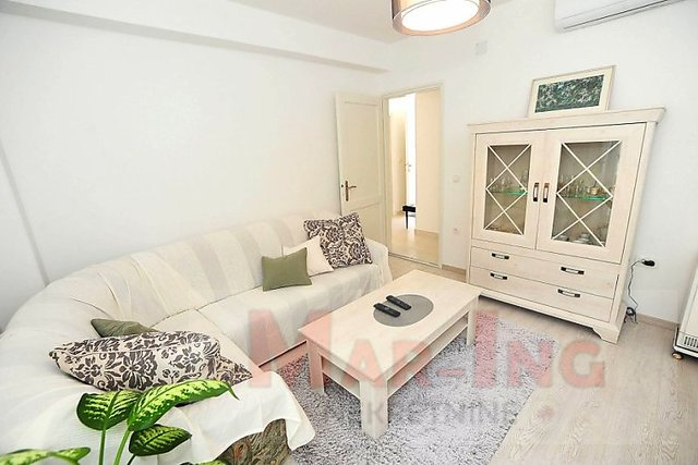 Apartment, 46 m2, For Sale, Zadar - Poluotok (centar)