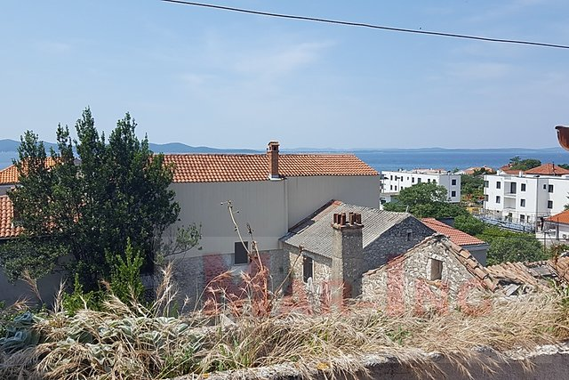 House, 120 m2, For Sale, Zadar - Diklo
