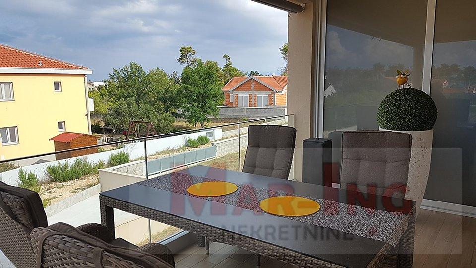 Holiday Apartment, 100 m2, For Sale, Privlaka