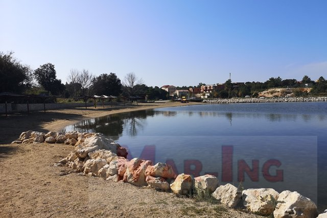 Land, 1600 m2, For Sale, Nin - Zaton