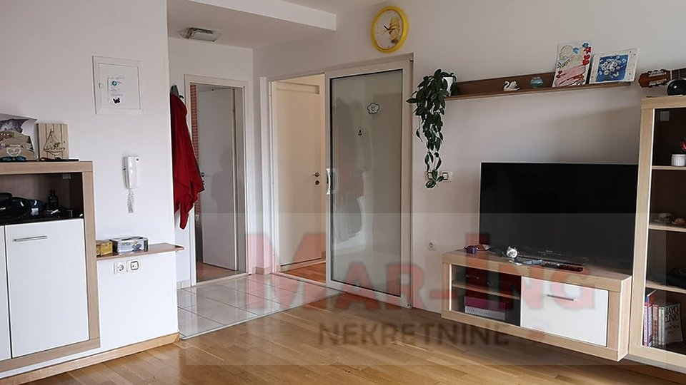 Apartment, 121 m2, For Sale, Zadar - Plovanija