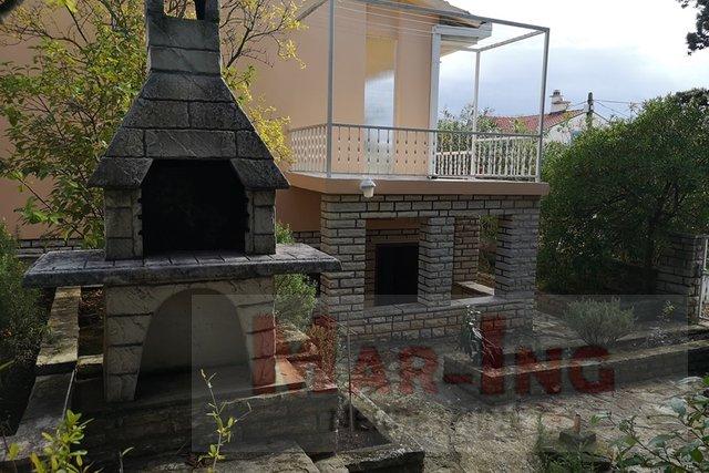 ZADAR PUNTA SKALA obiteljska kuća 100 m od mora