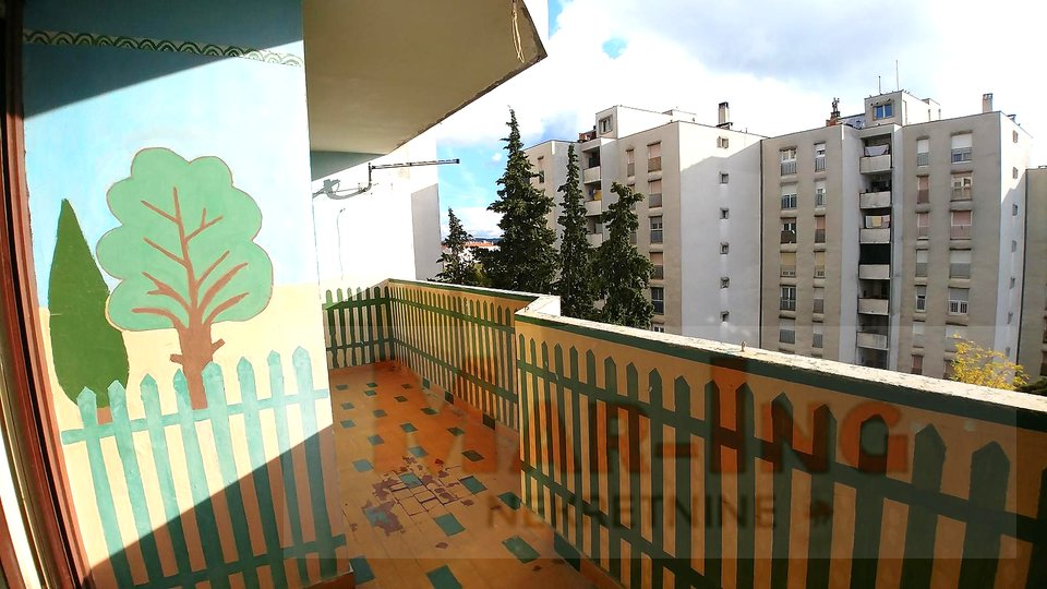 Apartment, 78 m2, For Sale, Zadar - Bulevar