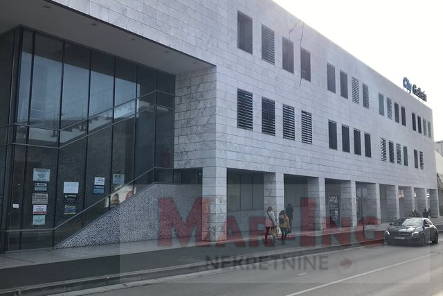 Commercial Property, 47 m2, For Sale, Zadar - Relja