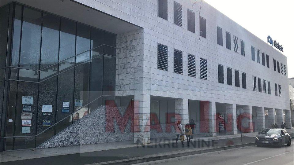 ZADAR RELJA - poslovni prostor 47m2