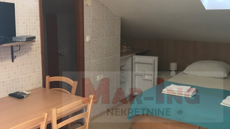 Hotel, 750 m2, For Sale, Sukošan
