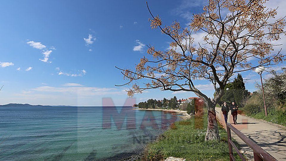Land, 610 m2, For Sale, Zadar - Arbanasi