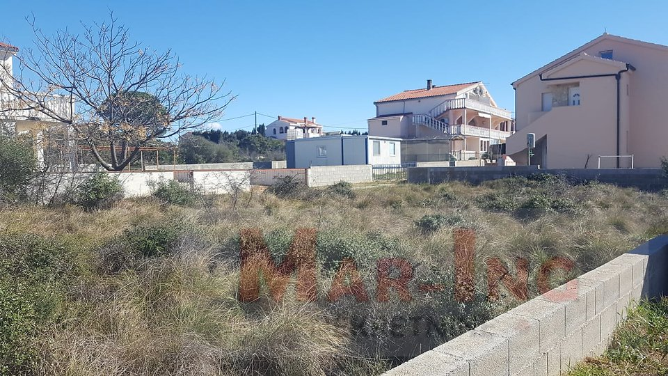 Land, 592 m2, For Sale, Vrsi