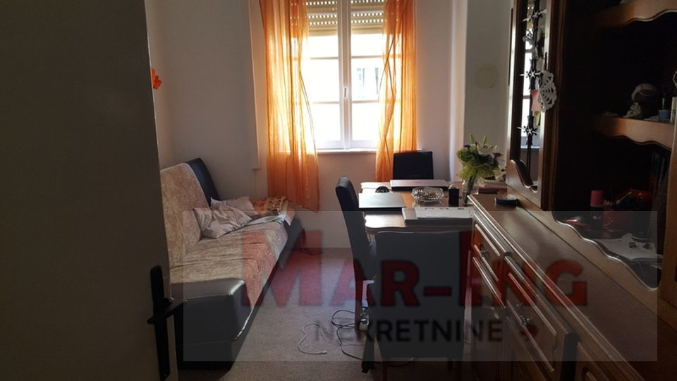 Apartment, 89 m2, For Sale, Zadar - Poluotok (centar)