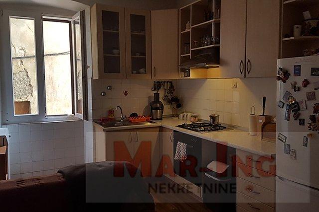 Apartment, 56 m2, For Sale, Zadar - Poluotok (centar)