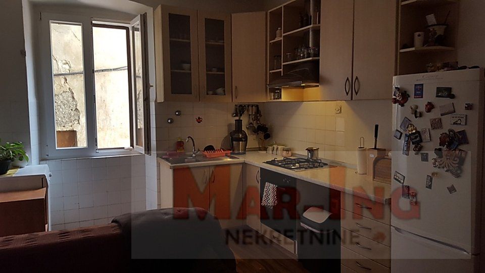 Apartment, 56 m2, For Sale, Zadar - Poluotok (centar)