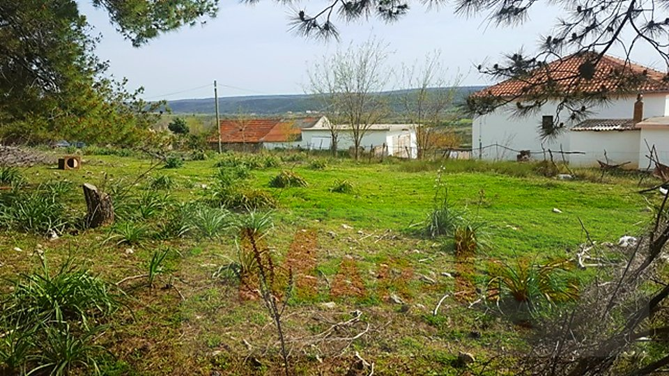 Land, 1450 m2, For Sale, Ražanac - Radovin