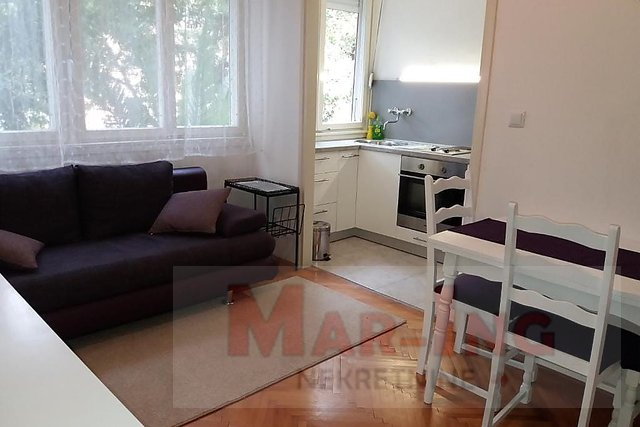 Apartment, 34 m2, For Sale, Zadar - Voštarnica