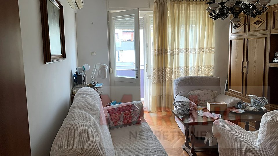 Apartment, 59 m2, For Sale, Zadar - Relja