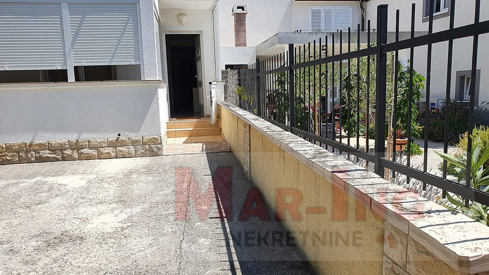 Holiday Apartment, 67 m2, For Sale, Nin