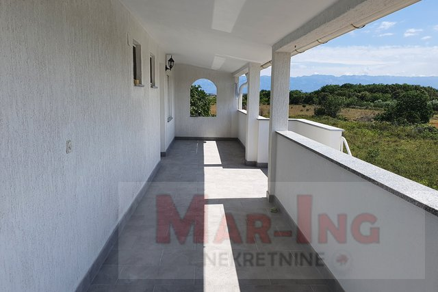 House, 235 m2, For Sale, Nin - Zaton
