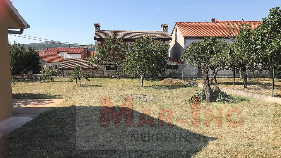 House, 107 m2, For Sale, Posedarje