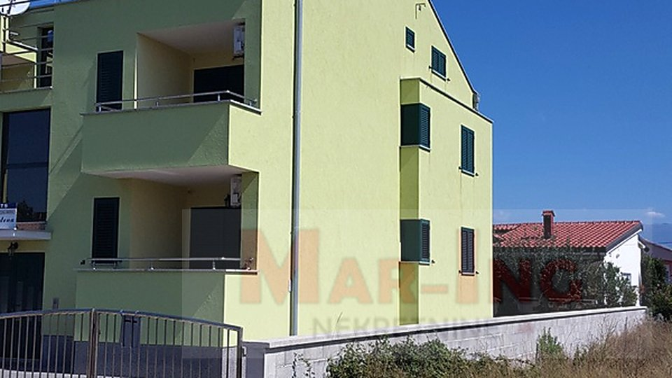 Holiday Apartment, 64 m2, For Sale, Vrsi