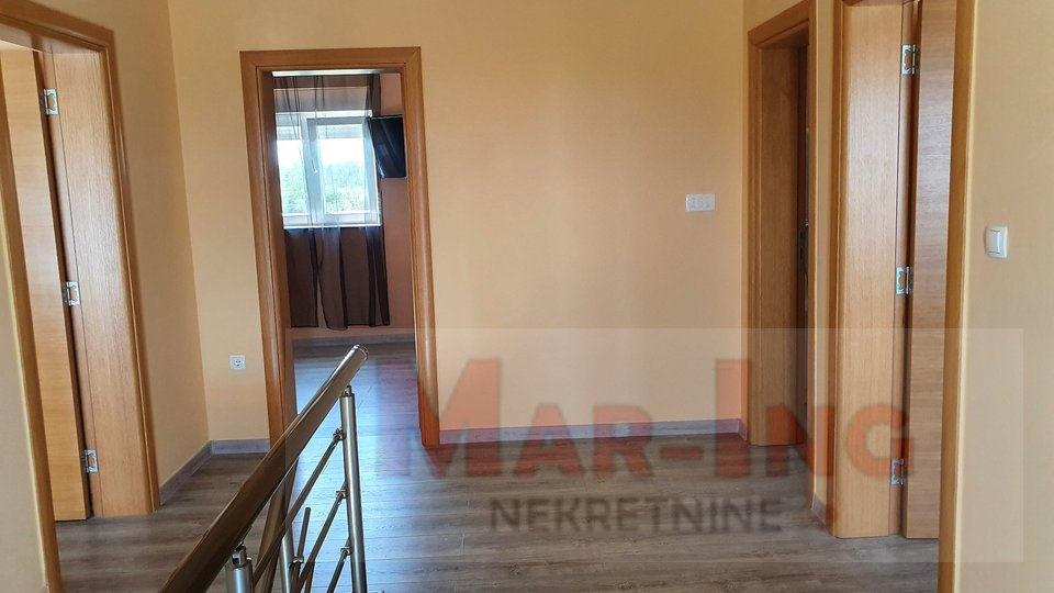 House, 197 m2, For Sale, Privlaka