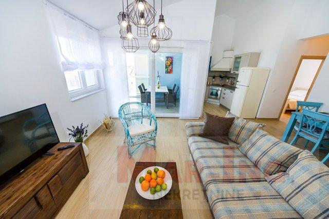 Apartma, 58 m2, Prodaja, Nin - Zaton