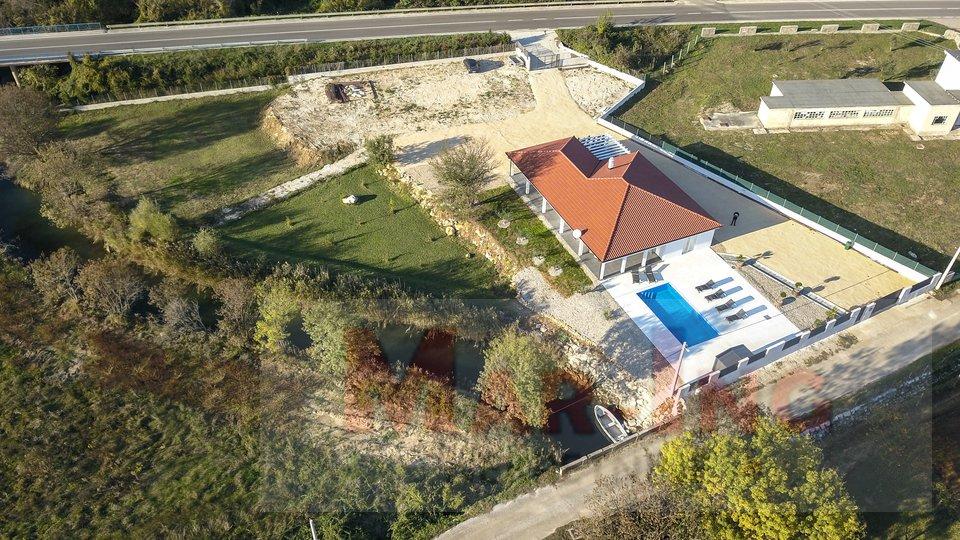 Casa, 245 m2, Vendita, Posedarje