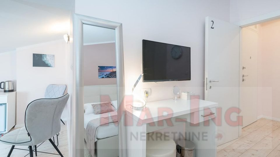 Room Rental, 26 m2, For Rent, Zadar - Poluotok (centar)