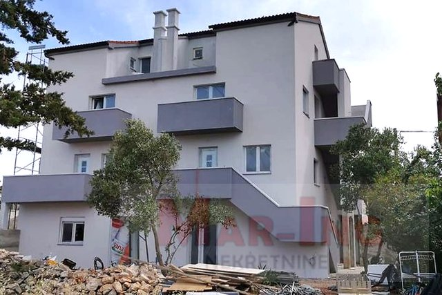 Holiday Apartment, 30 m2, For Sale, Preko - Ugljan