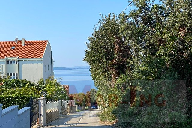 Land, 1036 m2, For Sale, Zadar-okolica - Kožino