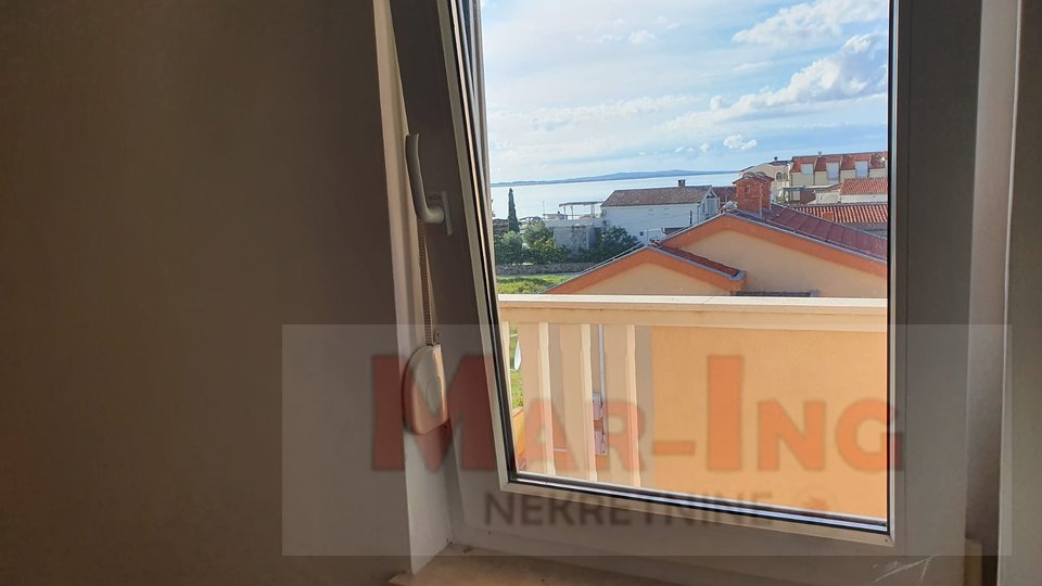 Holiday Apartment, 122 m2, For Sale, Vrsi