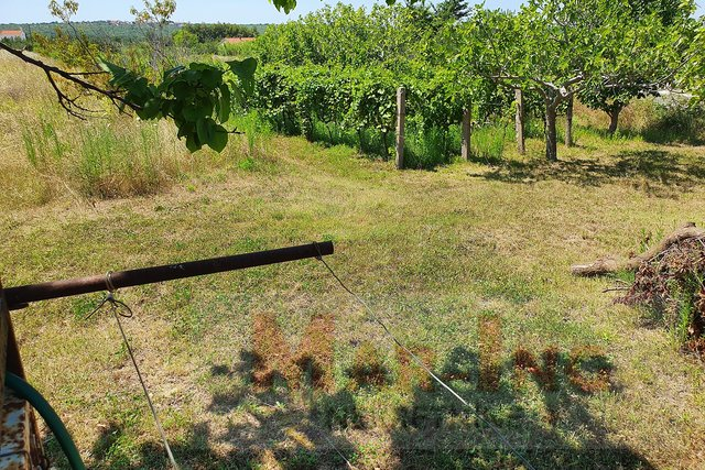Land, 4352 m2, For Sale, Posedarje