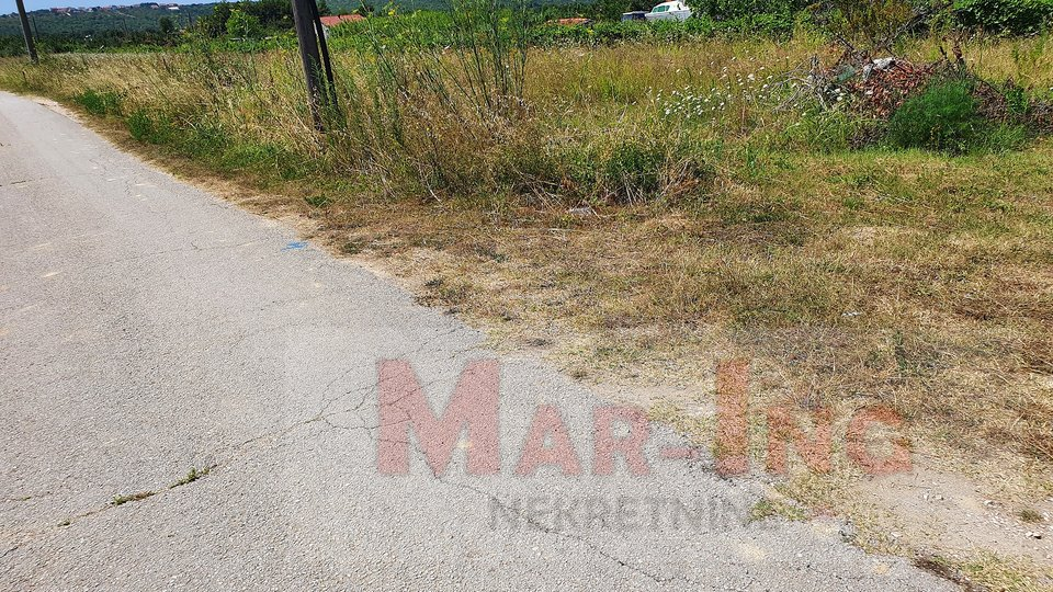 Land, 4352 m2, For Sale, Poličnik - Islam Latinski