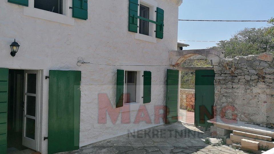House, 225 m2, For Sale, Zadar-okolica - Silba