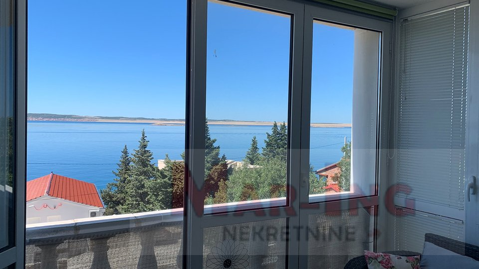Holiday Apartment, 74 m2, For Sale, Starigrad - Tribanj
