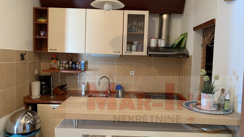 Holiday Apartment, 76 m2, For Sale, Starigrad - Tribanj