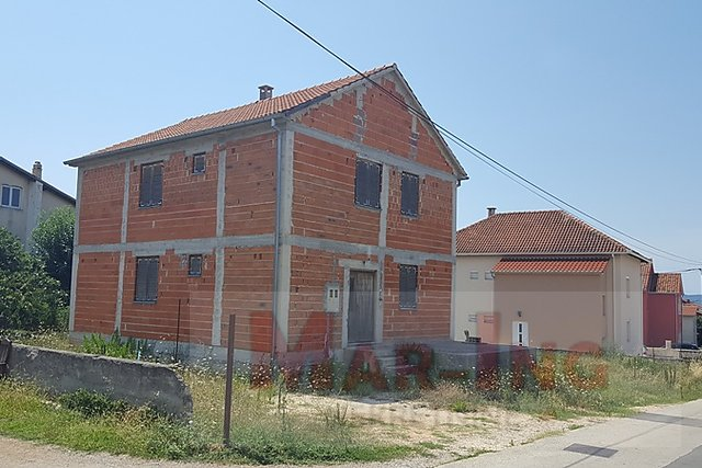 House, 125 m2, For Sale, Zadar - Sinjoretovo