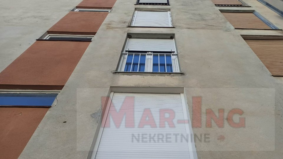 Apartment, 56 m2, For Sale, Zadar - Voštarnica