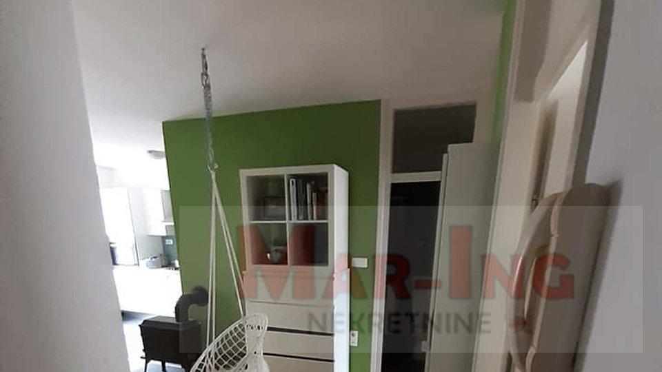 Apartment, 53 m2, For Sale, Zadar - Bili brig