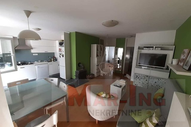 Apartment, 53 m2, For Sale, Zadar - Bili brig
