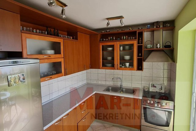 Holiday Apartment, 61 m2, For Sale, Zadar-okolica - Kožino