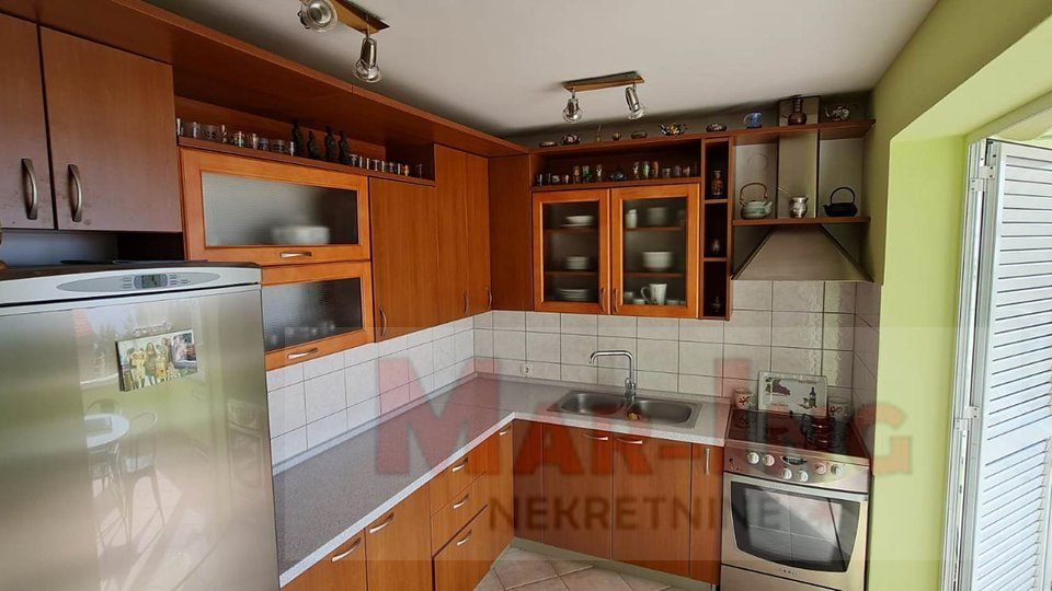 Appartamento, 61 m2, Vendita, Zadar-okolica - Kožino