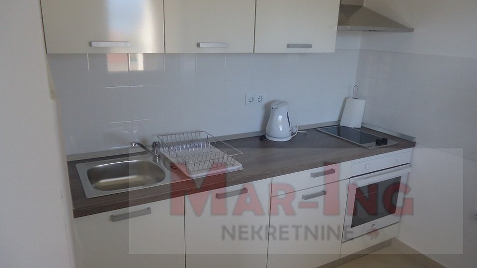 Holiday Apartment, 69 m2, For Sale, Nin