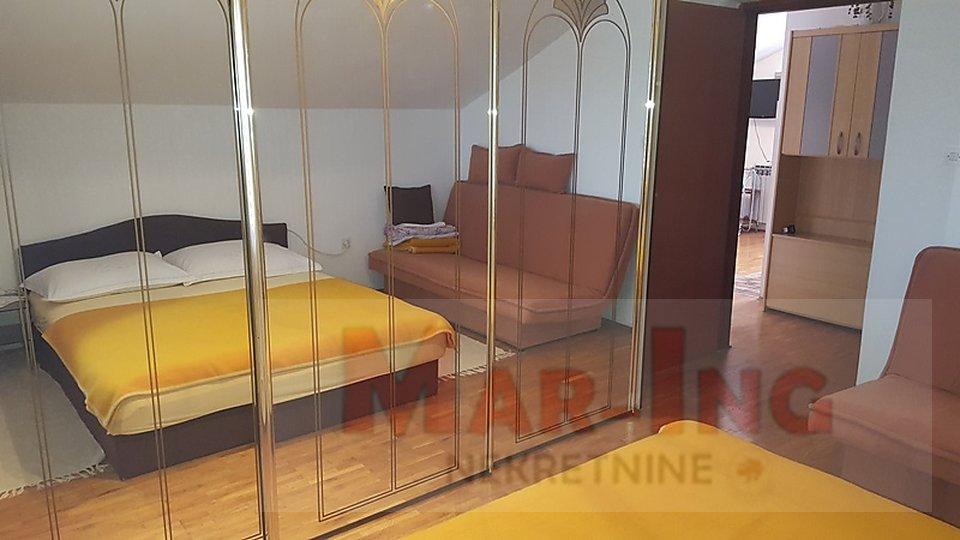 House, 138 m2, For Sale, Bibinje