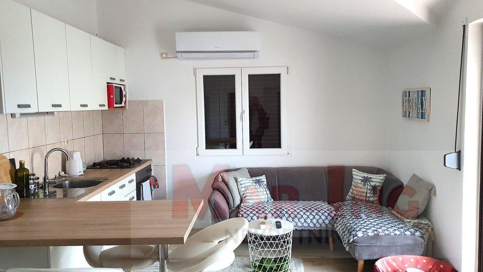 ZADAR KOŽINO - apartmanska kuća sa 4 uređena stana