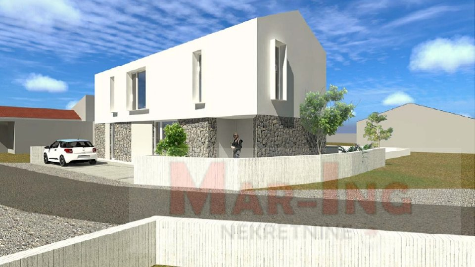 House, 162 m2, For Sale, Nin