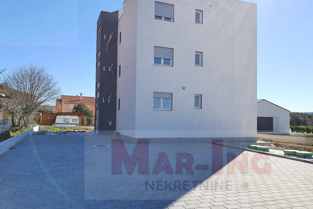 Apartment, 67 m2, For Sale, Sukošan