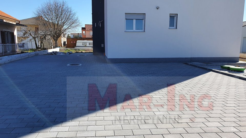 Apartment, 76 m2, For Sale, Sukošan